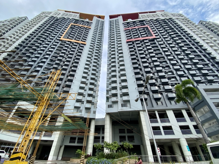 Apartment and Condo for Sale - RENT-TO-OWN RFO CONDO IN CUBAO QC. LOW DOWNPAYMENT TO MOVE-IN PROMO! INQUIRE NOW FOR DETAILS!