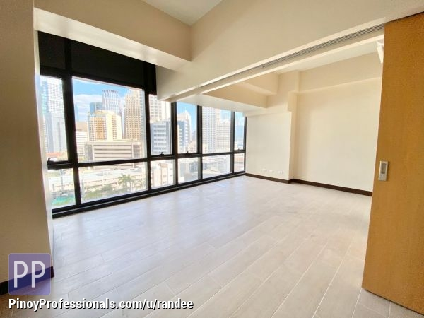 Apartment and Condo for Sale - MAKATI RFO CONDO NEAR GREEBELT AYALA MALLS. AVAIL OF OUR EARLY MOVE-IN PROMO THIS MONTH! FEW UNITS LEFT!