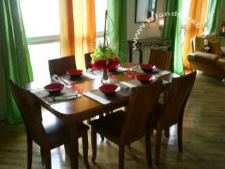 Apartment and Condo for Sale - GREENBELT MAKATI FOR SALE READY FOR OCCUPANCY; STUDIO,1-3BR,PARKING, FURNISH,