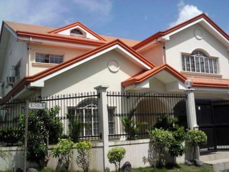 Stunning 4br Corner Lot House For Sale Rent In Marcelo