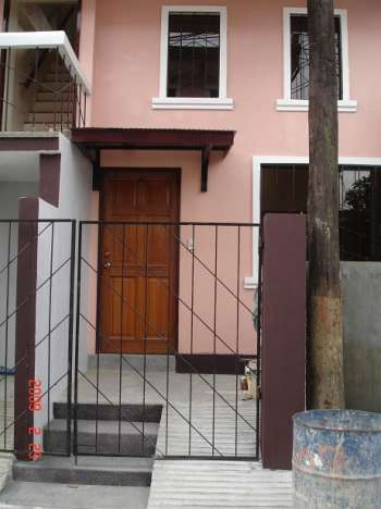 Apartment For Rent in Cainta Rizal Near Robinsons, Ever Gotesco and Sta. Lucia - Real Estate