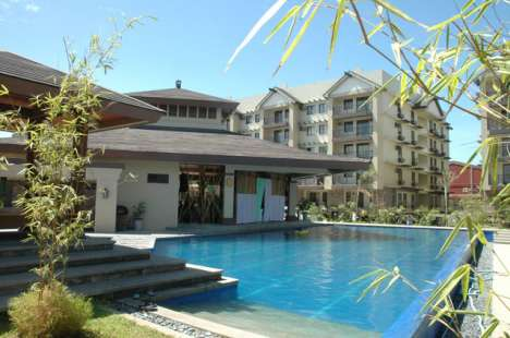 Apartment and Condo for Sale - Philippines Condominium, Flats, House & Lot DMCI Homes East Raya Garden Pasig