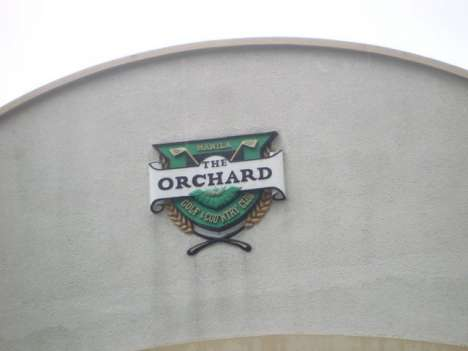 Land for Sale - Orchard Residential Estate and Golf & Country Club
