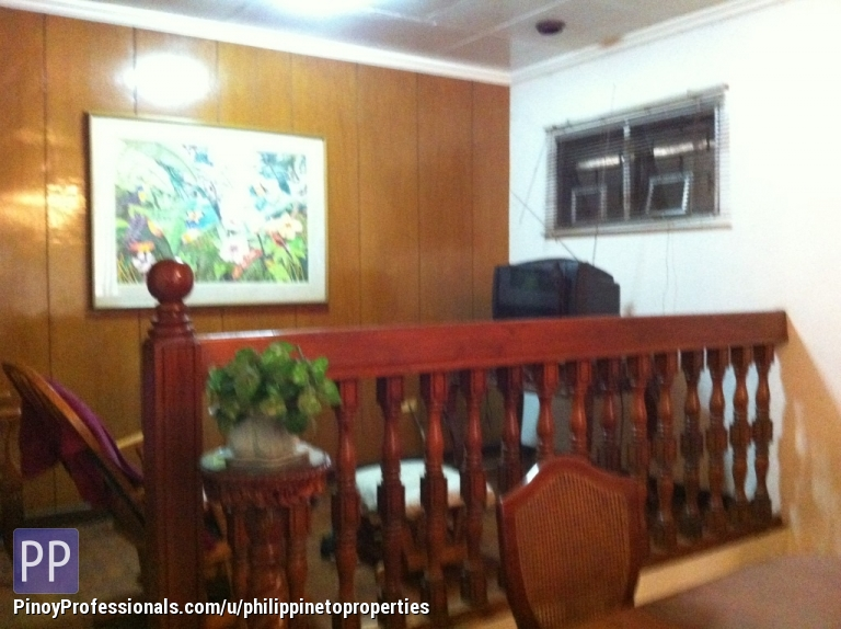 House And Lot For Sale In Salvador Estates In San Dionisio