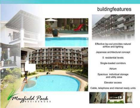 For Rent 2 Br Condo Near Ortigas Ave Php13 000 Month Sephael May 1 2009 1 01 Pm
