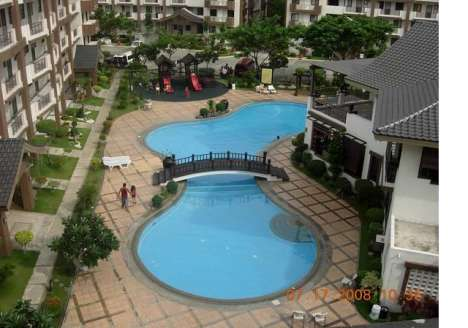 Fully Furnished Apartment Flat Condo For Rent In Manila For Short Term Or Long Term