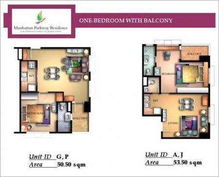Apartment and Condo for Sale - Manhattan Garden City..No Downpayment 0%interest 1st class amenities!!