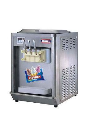 Your Own Soft Ice Cream Machine