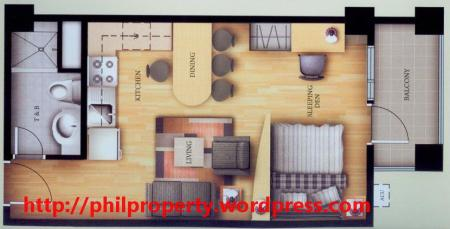 Apartment and Condo for Sale - The Venice Luxury Residences