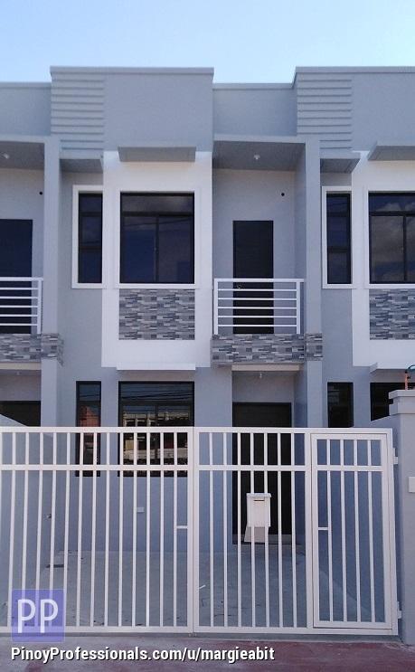 House for Sale - Best Budget Townhouse in Marikina Near Ayala Malls & Marist School, P4.4M, 4BR, 2T&B, 1CG