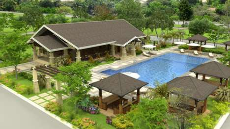 Willow Park Homes In Cabuyao Laguna Offers Lot For 750k