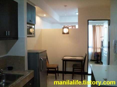 Manila Luxury Condo Rent StudioFully Furniture Ortigas