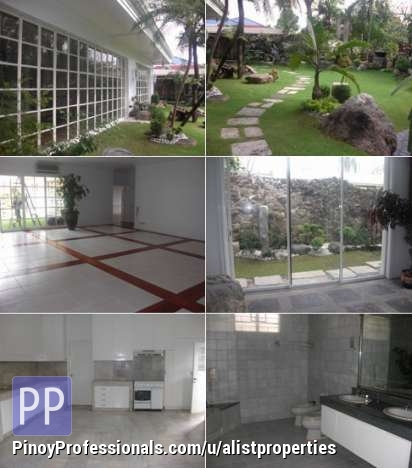 House for Sale - HOUSES FOR SALE - URDANETA VILLAGE MAKATI