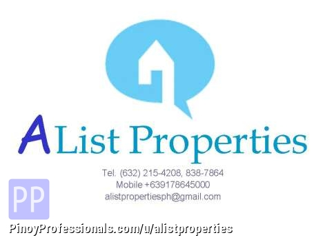 House for Sale - HOUSES FOR SALE - GREENHILLS (NORTH, EAST, WEST)