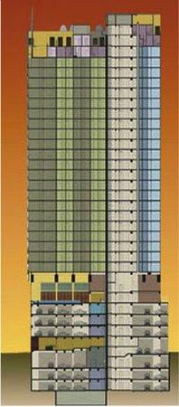 Apartment and Condo for Sale - A. Venue Residences - Makati Avenue, Makati City