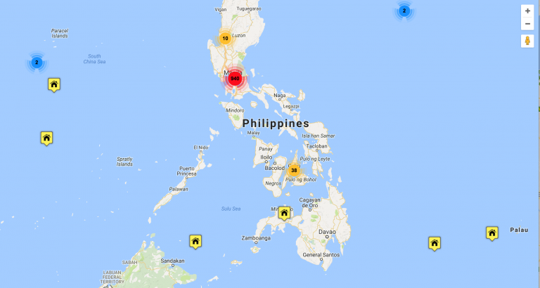 Blog - Realtors, please pin your property listing location on the map to aid OFWs and foreign buyers