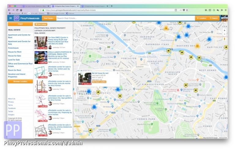 Blog - PinoyProfessionals.com Redesign