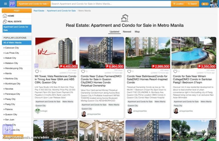 Blog - Website's Minor Redesign