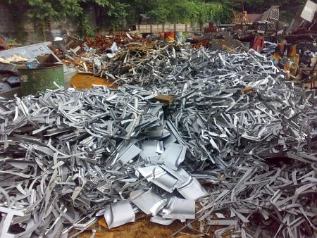 Philippine Scrap Metal) We Are Selling Scrap Metal (Big Volume