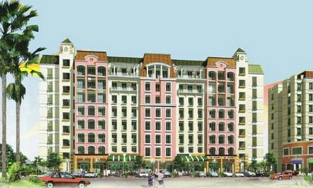 Apartment and Condo for Sale - Marquinton Residences