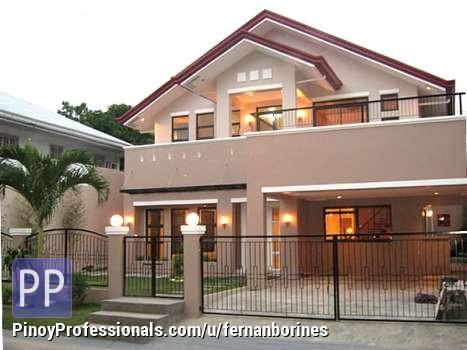 Massive Zen Home For Sale In Bf Paranaque Philippines
