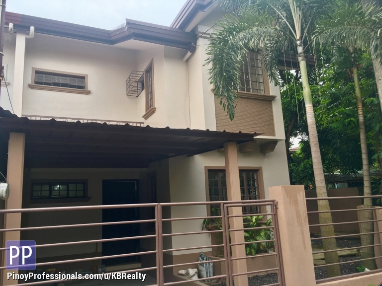 House for Sale - Filinvest east serra monte mansions house or townhouse for sale in cainta rizal