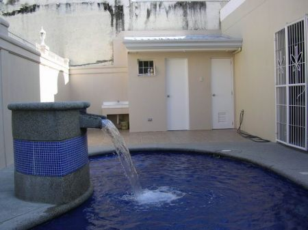 House With Swimming Pool In Bf Homes Las Pinas Real