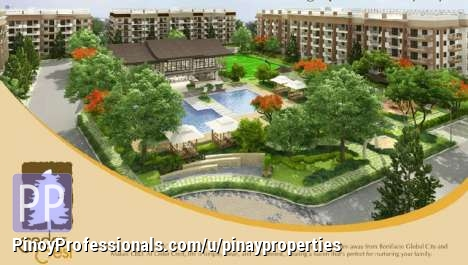 Apartment and Condo for Sale - CEDAR CREST RESORT-LIKE CONDO