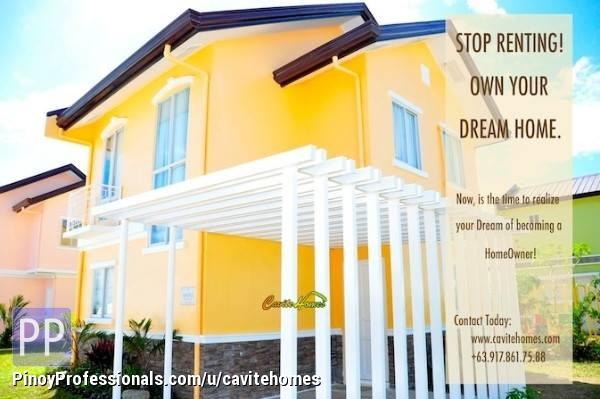 House for Sale - P16K/MO SPACIOUS 3BDRM MAPLE SINGLE, CARMONA ESTATES, CARMONA CAVITE, NR SPLASH ISLAND
