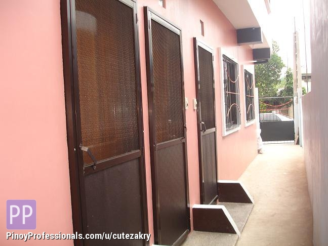 For Rent 2 Br Apartment In Cainta Nice And In Good