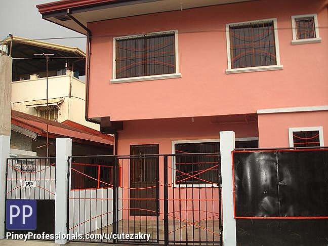For Rent 2 Br Apartment In Cainta  Nice And In Good Location Near Ortigas Accessible To Pasig