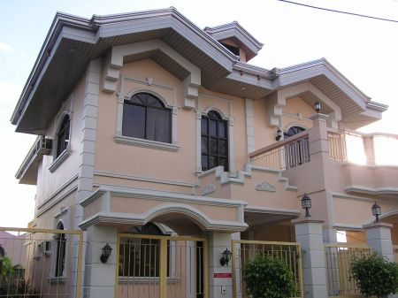 House for Sale - Mansion at Greenwoods Pasig