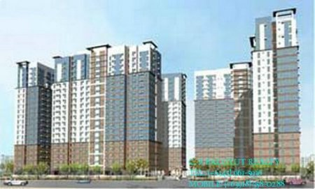 Apartment and Condo for Sale - Affordable Condominiums at Avida Towers San Lazaro