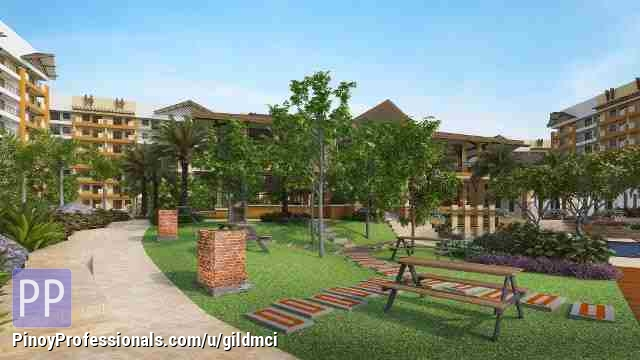 Apartment and Condo for Sale - Condo in Pasig | Mirea Residences by Dmci Homes