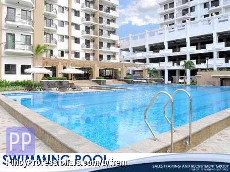 Arts and Crafts - Cypress Tower(EXTENDED Promo on 10% DP-10% 2nd DP- 80% monthly amortization)