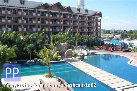 Apartment and Condo for Sale -  Las Pinas Condominium 3 Bedrooms Anahola 4.2M