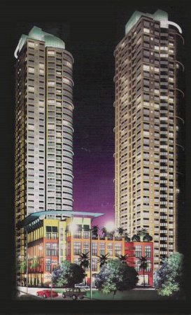 Apartment and Condo for Sale - Joya at Rockwell Towers and Lofts - Rockwell Center