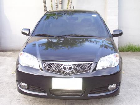 Cars for Sale - 2006 TOYOTA VIOS 1.5G M/T
