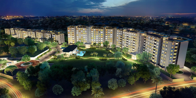 Apartment and Condo for Sale - EXPERIENCE THE BEST AND THE MOST LUXURIOUS LIVING IN CEBU CITY