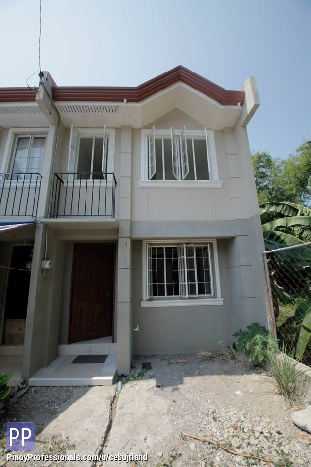 Brandnew House for Sale Only P1 5M RUSH Located Inside