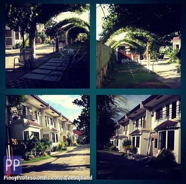 Apartment and Condo for Sale - Lapu-lapu City, Fully occupied 42-doors APARTELLE with monthly income of P800K FOR SALE