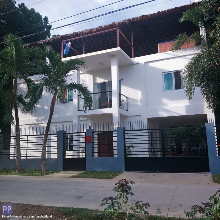 House for Sale - A Lovely Luxury House with nice water View with separate guest house