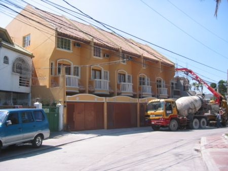 House for Sale - Brand New 3 Bedroom Town house for Sale in Tandang Sora, Quezon City, Metro Manila, Philippines