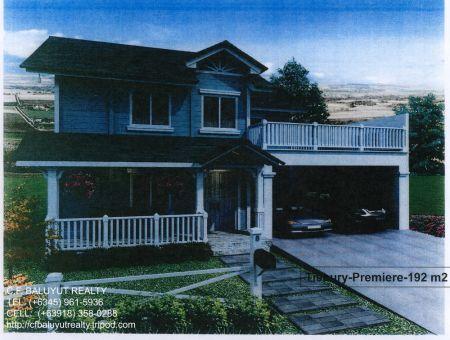 House for Sale - AVIDA RESIDENCES SAN FERNANDO