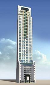 Apartment and Condo for Sale - Grand Soho Makati - Legazpi Village
