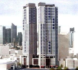 Apartment and Condo for Sale - ' COLUMNS @ LEGASPI- Greenbelt Makati '